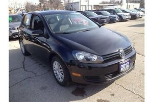 2012 Volkswagen Golf 2.5L Trendline Trendline !! 2 DOOR COUPE... Kitchener / Waterloo Kitchener Area image 6