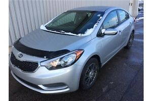 2014 Kia Forte 1.8L LX FACTORY WARRANTY REMAINS ON THIS STYLI...