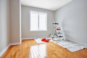 Need rooms painted?