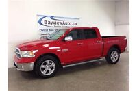 "2014 Dodge RAM 1500 BIG HORN- HEMI! 20"" CHROMES! CREW CAB!"