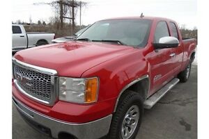 2011 GMC Sierra 1500 WWW.PAULETTEAUTO.COM BE APPROVED TODAY!!