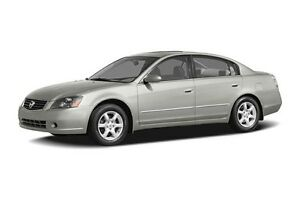 2006 Nissan Altima 3.5 SE - Fresh on the lot | Photos soon!