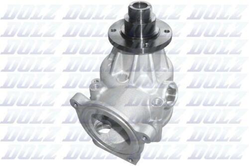 DOLZ B235 Water Pump BMW S54 326 / N62