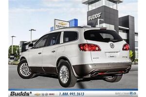 2012 Buick Enclave CXL Safety & E-Tested Oakville / Halton Region Toronto (GTA) image 4