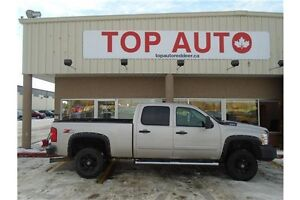 2008 Chevrolet Silverado 2500HD LT NEW ARRIVAL