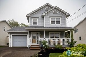 Awesome location, close to schools & amenities