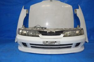 JDM Acura Integra DC2 Front End Conversion 1994-2001