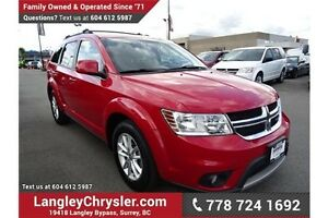 2014 Dodge Journey SXT W/POWER GROUP & A/C