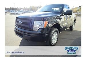 2013 Ford F-150 STX Low kms, a tidy regular cab pick-up with...