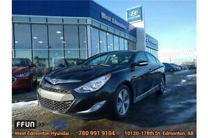 2012 Hyundai Sonata Hybrid Hybrid Limited  Bluetooth Heated L...