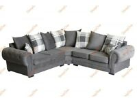 Santana Corner Sofa (2CR2)