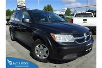 2009 Dodge Journey SE FWD Auto 7 Passenger