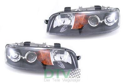 Fiat Punto (188), Scheinwerfer/Blinker Satz Set H1/H1 links und rechts NEU online kaufen