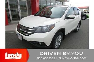 2014 Honda CR-V EX SUNROOF - HEATED SEATS - BACKUP CAMERA!