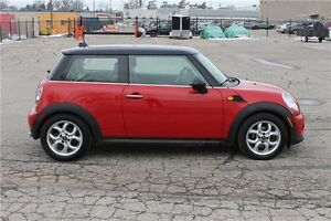 2013 Mini Hatch Cooper | ONLY 42K | CERTIFIED + E-Tested Kitchener / Waterloo Kitchener Area image 6