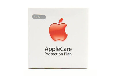 NEW SEALED Apple AppleCare Protection Plan for Mac Pro Desktop ONLY MD008LL/A (Applecare Protection Plan For Mac Pro)