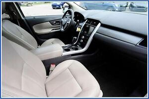 2013 Ford Edge SEL SEL/AWD/LEATHER/V6/PANO ROOF/CAMERA/PLATINUM Kitchener / Waterloo Kitchener Area image 9