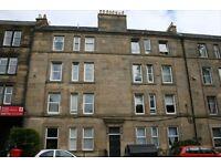 Excellent Furnished 1 Bedroom Flat at 45 Balcarres Street, Morningside