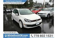 2013 Volkswagen Golf GTI 5-Door
