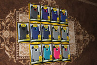DEFENDER OTTERBOX CASES