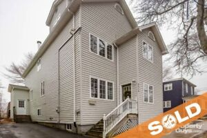West End 4 bdrm/3 bath with over 3000 sf of space!