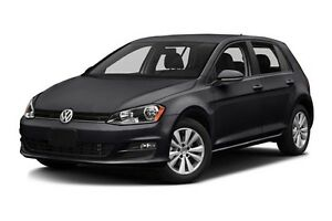 2015 Volkswagen Golf 1.8 TSI Trendline ACCIDENT FREE