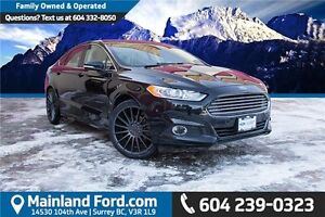2014 Ford Fusion SE LOCAL, LOW KM'S