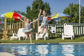 Summer holidays available
