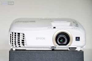 BRAND NEW Epson 2040 FULL HD 1080P Projector