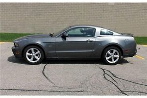 2010 Ford Mustang GT GT | ONLY 65K | CERTIFIED Kitchener / Waterloo Kitchener Area image 3