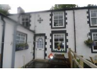 2 Bed Cottage To Rent - Cwmynyscoy