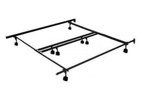 Base de lit adjustable bed frame