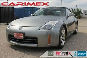 2006 Nissan 350Z Base Grand Touring | ONLY 90K | CERTIFIED