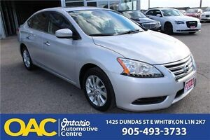2013 Nissan Sentra BT | SUNROOF | ALLOY WHEELS | CLN CAR PROOF