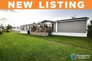 Antigonish - Custom 3 bed/2 bath mini home in Greenhill Estates!