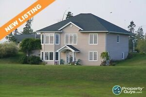 Beautifully maintained family home sitting on 1.74 acres