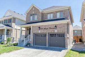 Absolutely Stunning Home On 43' Lot In Growing Tottenham. Upgrad