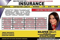 Contractors, Electrician, Plumber, Hvac, Janitorial Insurance