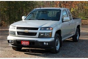 2011 Chevrolet Colorado LT | ONLY 38K | Extended Cab | AUTO |...