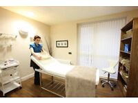 Therapy room for rent in London Bridge - Ideal for talking therapies osteopathy massage etc..