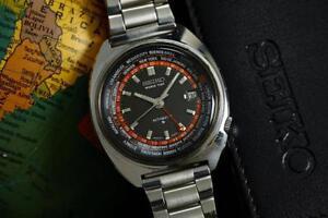 I buy Vintage Seiko Watches