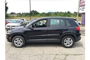 2012 Volkswagen Tiguan 2.0 TSI Trendline 2.0 TSI !!! CAR-PROO... Kitchener / Waterloo Kitchener Area image 3