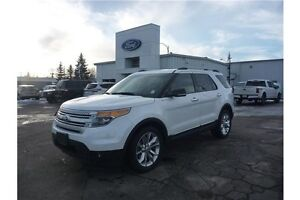 2013 Ford Explorer XLT PST PAID!! GREAT SHAPE!!