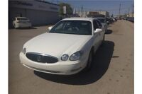 2007 Buick Allure CX Smooth & Luxurious Ride!