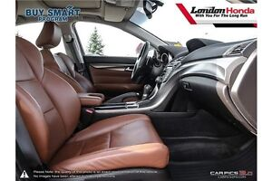 """2013 Acura TL Elite """"A well-appointed premium luxury vehicle""""... London Ontario image 20"""