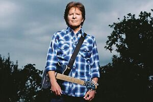 2 Tickets to John Fogerty