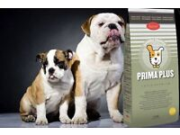 Mobile pet food business for sale