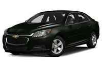 2015 Chevrolet Malibu 2LZ Vancouver Greater Vancouver Area Preview