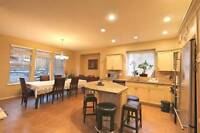 4br - 2700ft2 - Beautiful spacious home in Port Moody!