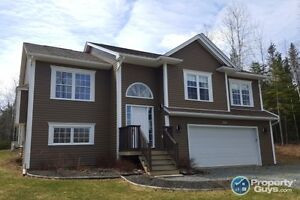 Delightful 4 bed/3 bath, open concept home